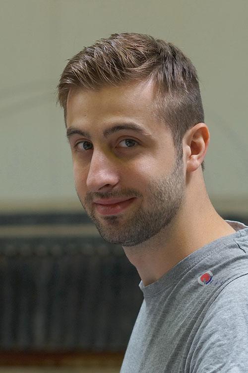 Haris Dizdarevic