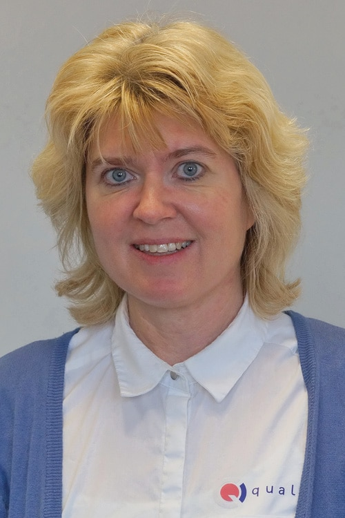 Sandra Heinicke