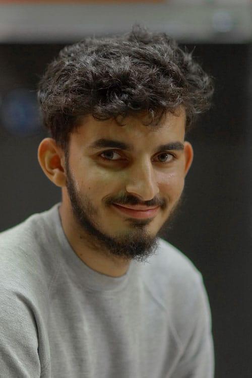 Haseeb Khan